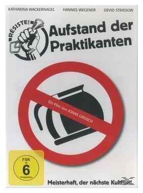 Résiste! - Aufstand der Praktikanten (DVD)