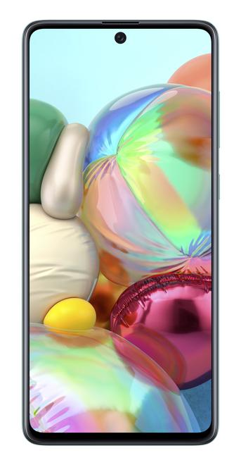 """Galaxy A71 Smartphone 17cm/6,7"""" Android 32MP 128GB"""