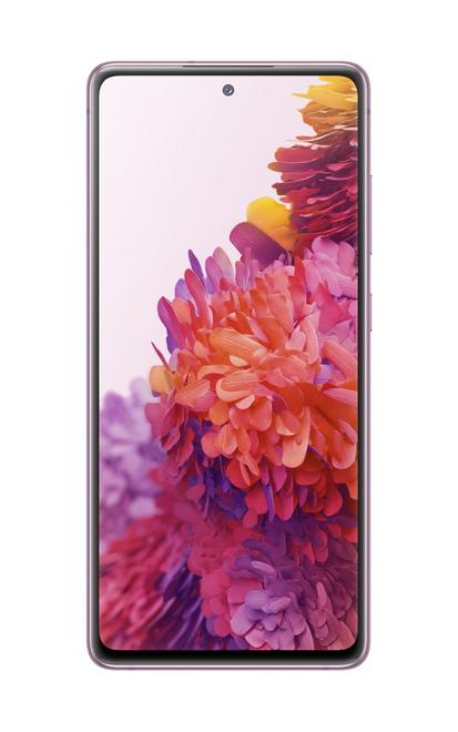 Galaxy S20 FE 5G Smartphone 16,5 cm (6.5 Zoll) 128 GB 2,8 GHz Android 12 MP Dreifach