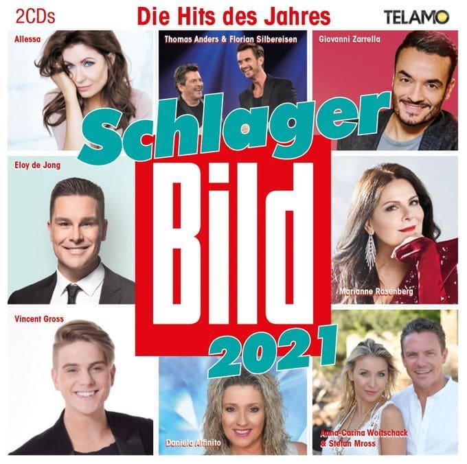 Schlager BILD 2021 (VARIOUS)