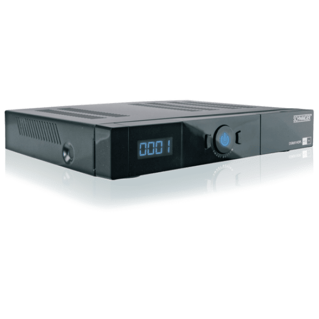 DSR691HDPL FULL HD Satellitenreceiver für HD+ mit Timeshift Funktion