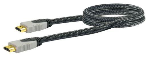 HDM0150G 063 High-Speed-HDMI™-Kabel mit Ethernet 1,5m