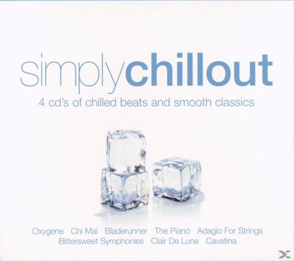 Simply Chillout (VARIOUS)