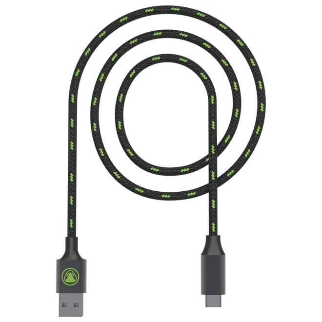 CHARGE&DATA:CABLE SX 2M Xbox Series S/Series X