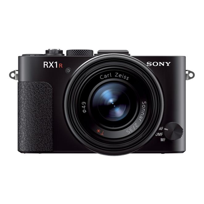 Cyber-shot DSC-RX1R  Kompaktkamera 2x Opt. Zoom (Schwarz)