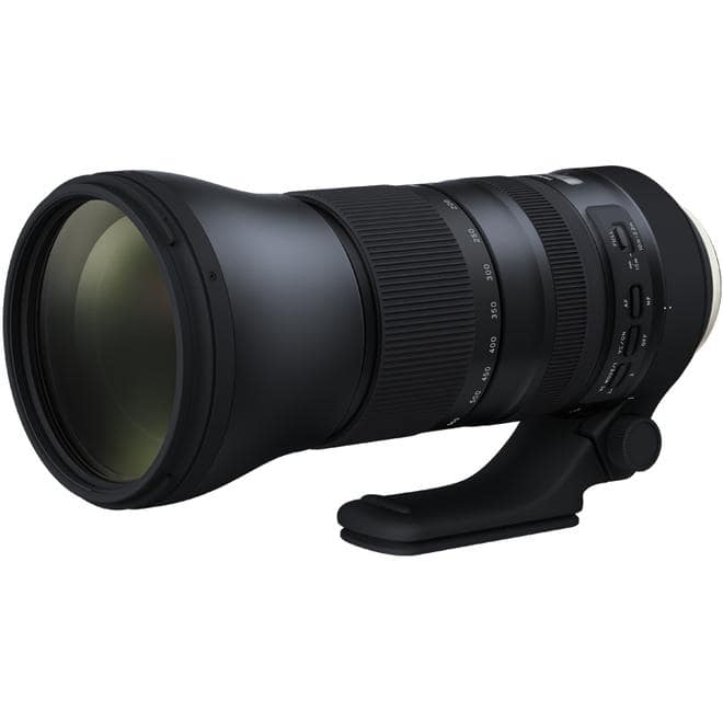 SP 150-600mm F/5-6.3 Di VC USD G2 Ultra-Telezoom-Objektiv