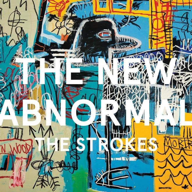 The New Abnormal (The Strokes)