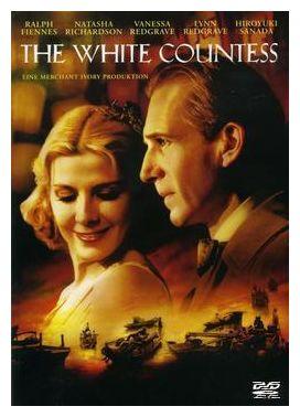 The White Countess (DVD)