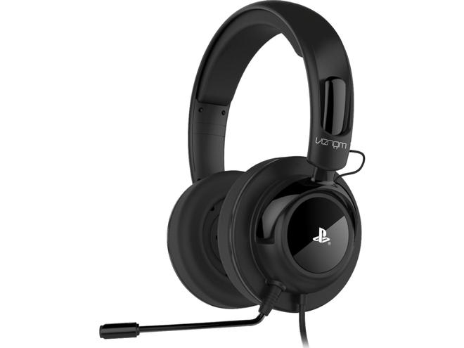 Sony PlayStation 4 Vibration Stereo Gaming Headset