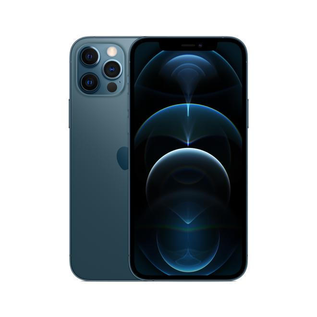 iPhone 12 Pro 5G Smartphone 15,5 cm (6.1 Zoll) 512 GB IOS 12 MP Dreifach Kamera Dual Sim