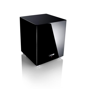 Sub 601 aktives Subwoofersystem 200/280W high-gloss