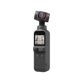 Pocket 2 Creator Combo 9216 x 6912 Pixel Aktion Kamera 93° 60 fps