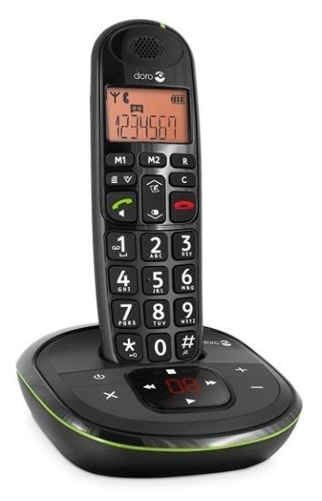 PhoneEasy 105wr DECT-Telefon