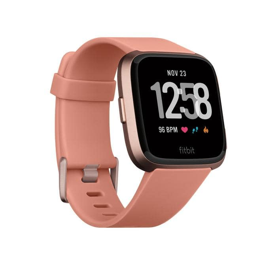 Versa LCD Smartwatch Quadratisch