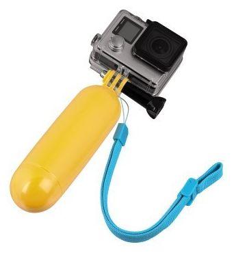 00004407 Schwimmgriff für GoPro