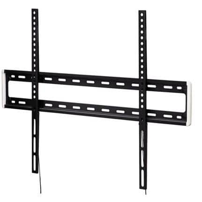 118624 Fix Wand Halterung bis 2,29 m (90 Zoll) 75 kg