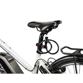 00178109 Fahrrad-Kabelschloss 65cm