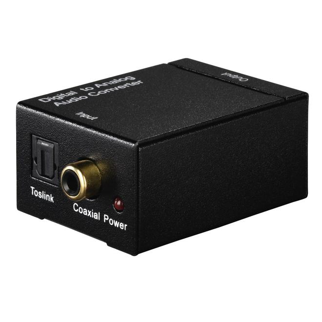 "00083180 Audio-Konverter ""AC80"" digital auf analog"