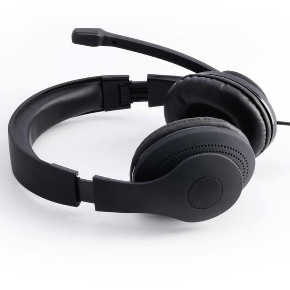139923 HS-P200 Over Ear Kopfhörer kabelgebunden