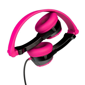 JBuddies Folding Kids Ohraufliegender Kopfhörer kabelgebunden
