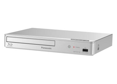 DMP-BDT168EG 3D Blu-Ray-Player