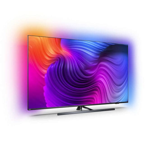 58PUS8556/12 LED Fernseher 147,3 cm (58 Zoll) EEK: G 4K Ultra HD