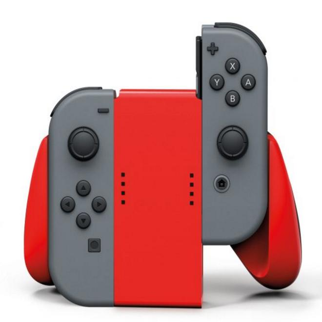 Joy-Con Comfort Grip Gaming-Controllerclip Nintendo Switch