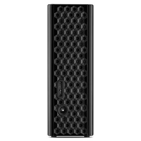 Backup Plus Hub 6 TB externe Festplatte 3.5 Zoll Schwarz