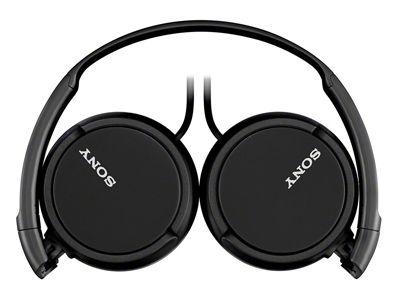 MDR-ZX110 Ohraufliegender Kopfhörer kabelgebunden