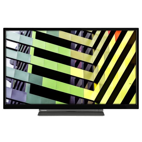 32WD3C63DA LED Fernseher 81,3 cm (32 Zoll) EEK: F HD-ready
