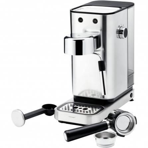 Lumero Siebträger Kaffeemaschine 15 bar 1400 W