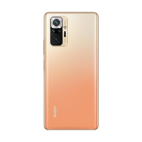 Redmi Note 10 Pro 4G Smartphone 16,9 cm (6.67 Zoll) 128 GB 2,3 GHz Android 108 MP Vierfach Kamera Dual Sim (Bronze)