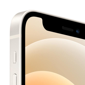 iPhone 12 mini 5G Smartphone 13,7 cm (5.4 Zoll) 64 GB IOS 12 MP Dual Kamera Dual Sim (Weiß)