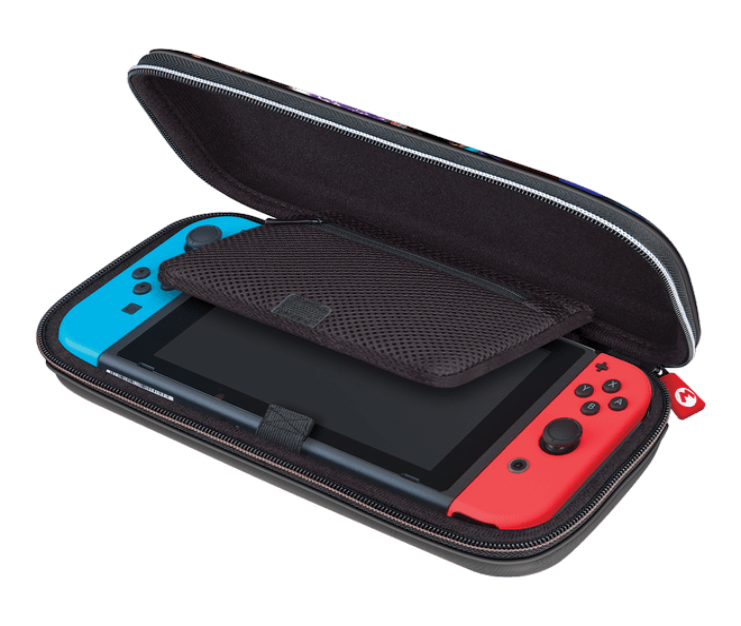 Travel Case Mario Kart 8 Deluxe NNS50 für Nintendo Switch