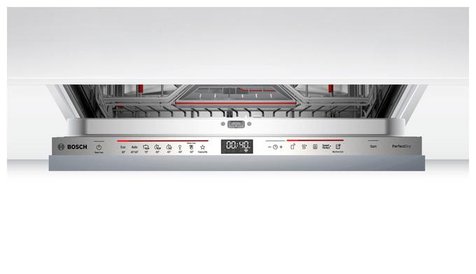 Serie 6 SMV6ZCX49E