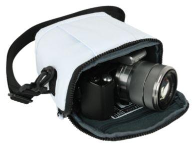 Golla Kameratasche Barry S für EOS M10 Gürtelschlaufe