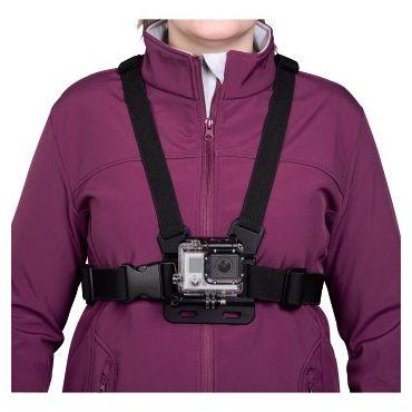 00004358 Brustgurt für GoPro