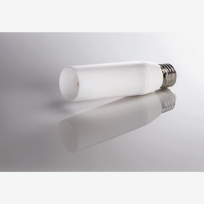 112543 LED Lampe Stab E27 EEK: A+ 470 lm Warmweiß (2700K)