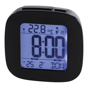 186373  RC 45 Funkwecker Speed-Alarm
