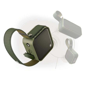 173187 Soldier-S Bluetooth Lautsprecher