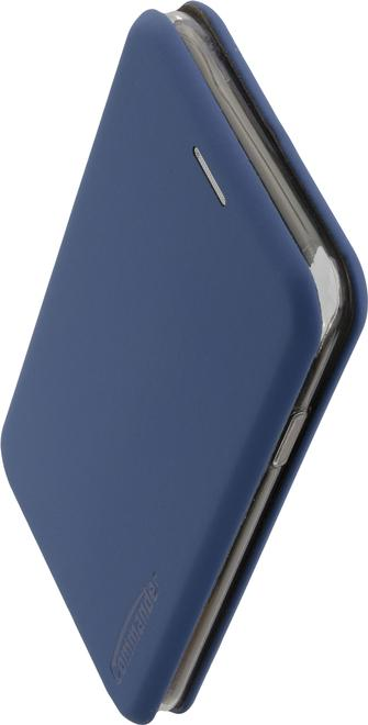 17053 Book Case CURVE Schutzhülle für Apple iPhone XR Soft Touch