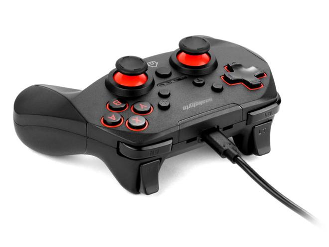 Game:Pad S Pro Bluetooth-Controller für Nintendo Switch