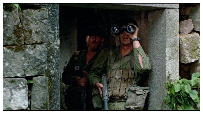 Soldier - Die durch die Hölle gehen (BLU-RAY)