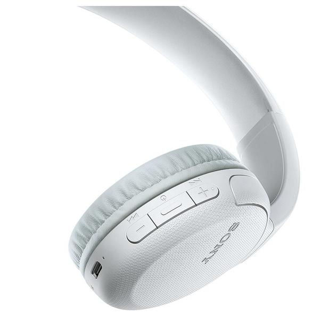 WH-CH510 Ohraufliegender Bluetooth Kopfhörer Kabellos 35 h Laufzeit
