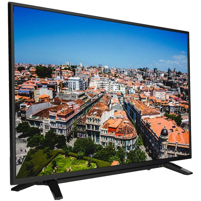 65U2963DG LED-TV 165 cm 65 Zoll UHD 4K A+