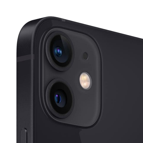 iPhone 12 mini 5G Smartphone 13,7 cm (5.4 Zoll) 64 GB IOS 12 MP Dual Kamera Dual Sim