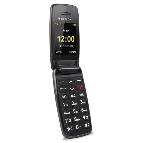 Primo 401 Smartphone 5,08 cm (2 Zoll) Single SIM