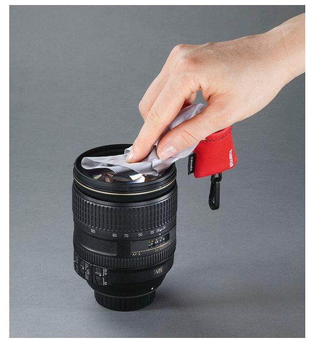 """00005838 Mikrofaser-Reinigungstuch """"Pocket"""""""