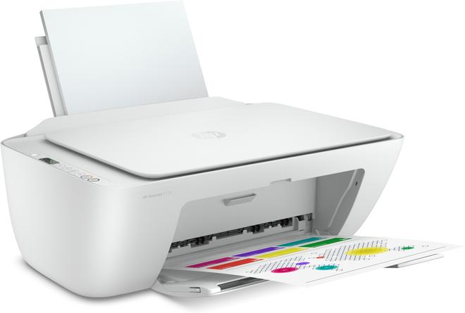DeskJet 2720 All in One A4 Thermal Inkjet Drucker 4800 x 1200 DPI