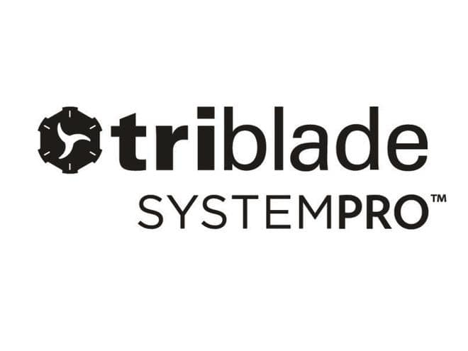 HDM802SI Triblade System Pro Stabmixer 1000 W